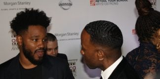 Johnny Wright/ Ryan Coogler