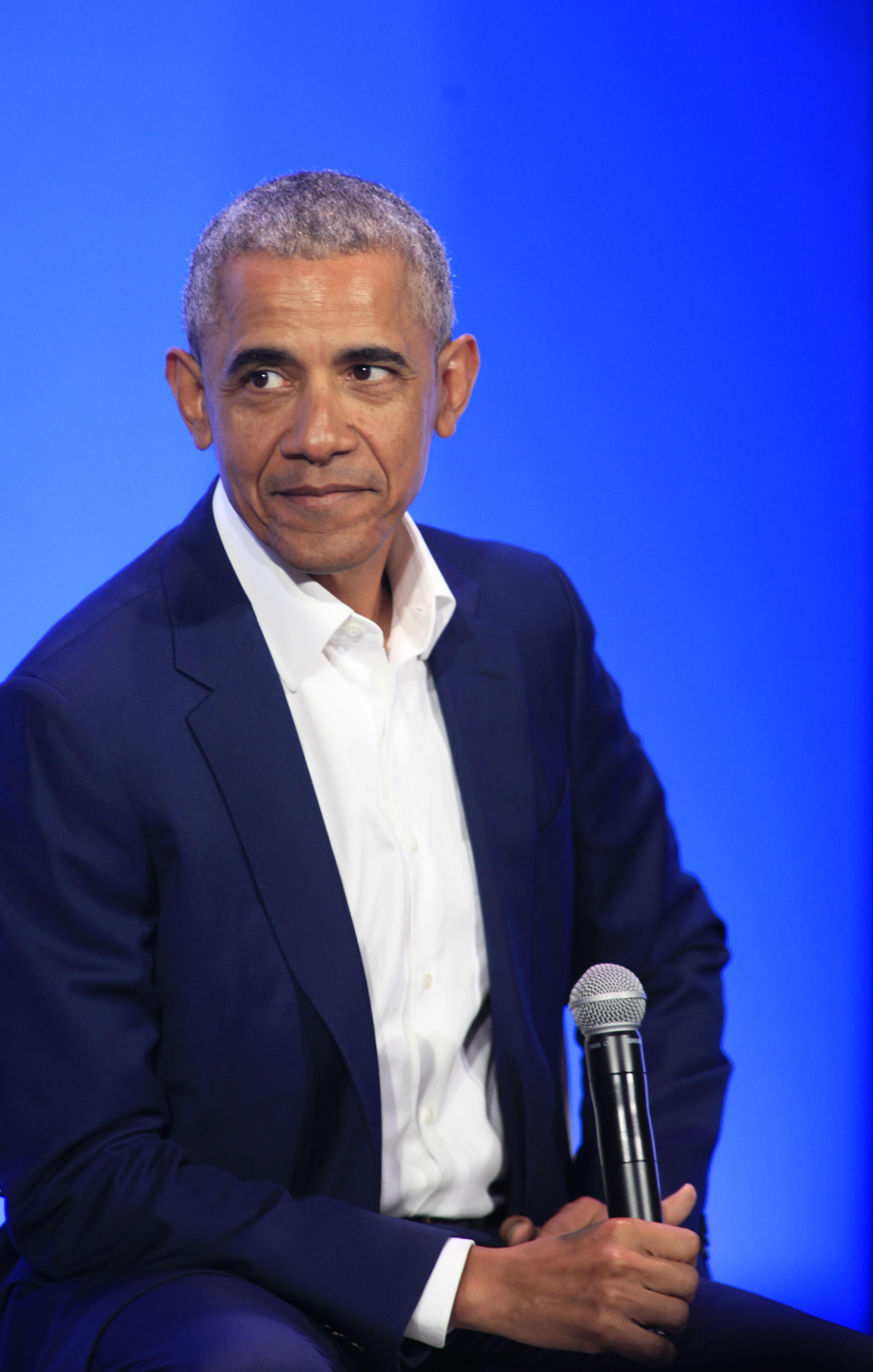Obama thegrio