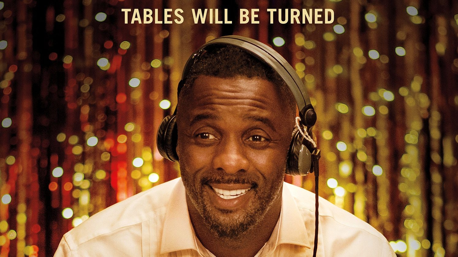 Netflix Unveils Trailer for Idris Elba Comedy Series 'Turn Up Charlie'
