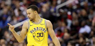 Steph Curry, Stephen Curry thegrio.com
