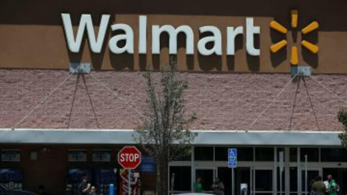 Walmart to stop sales of 'All Lives Matter' merchandise - TheGrio