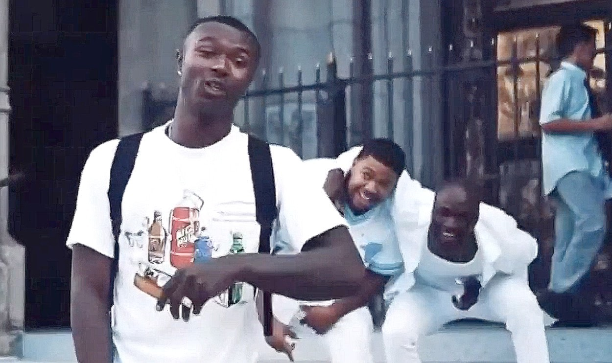 Rapper Willie Bo Fatally Shot by Police While Sleeping in His Car