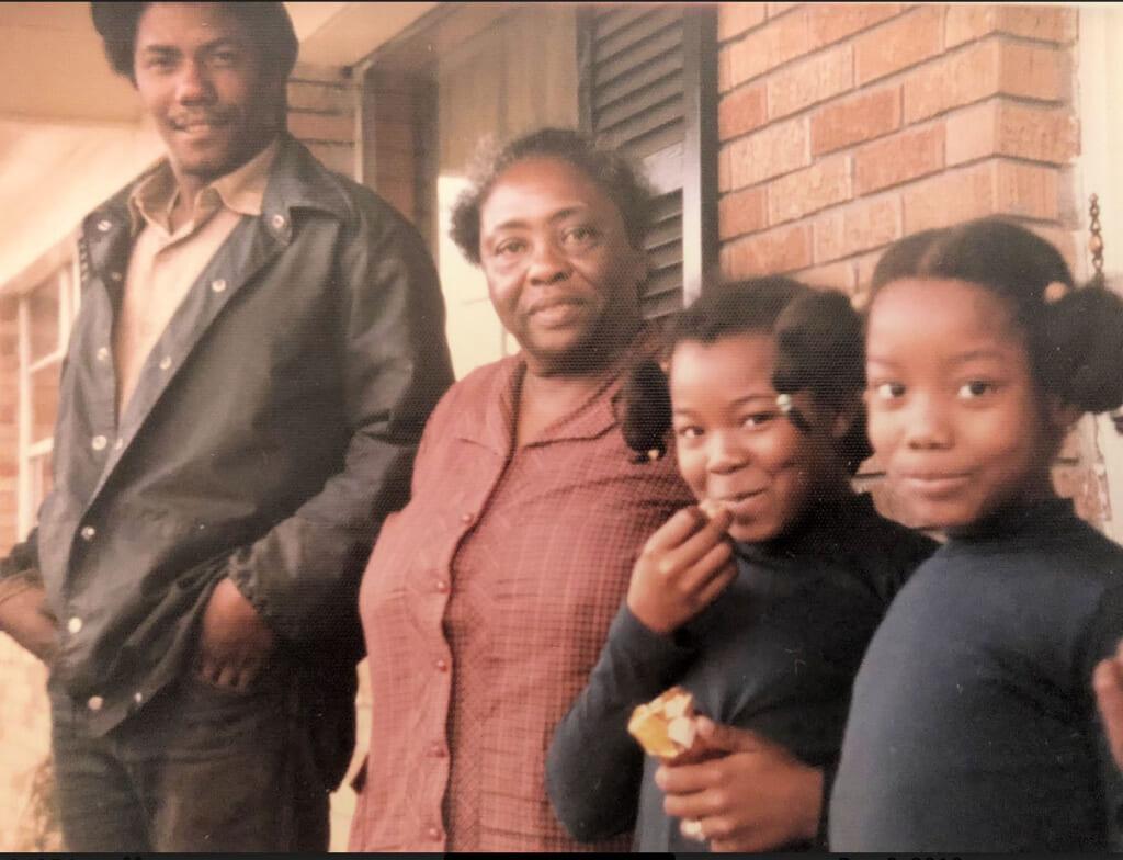 Civil Rights Activist Fannie Lou Hamer thegrio