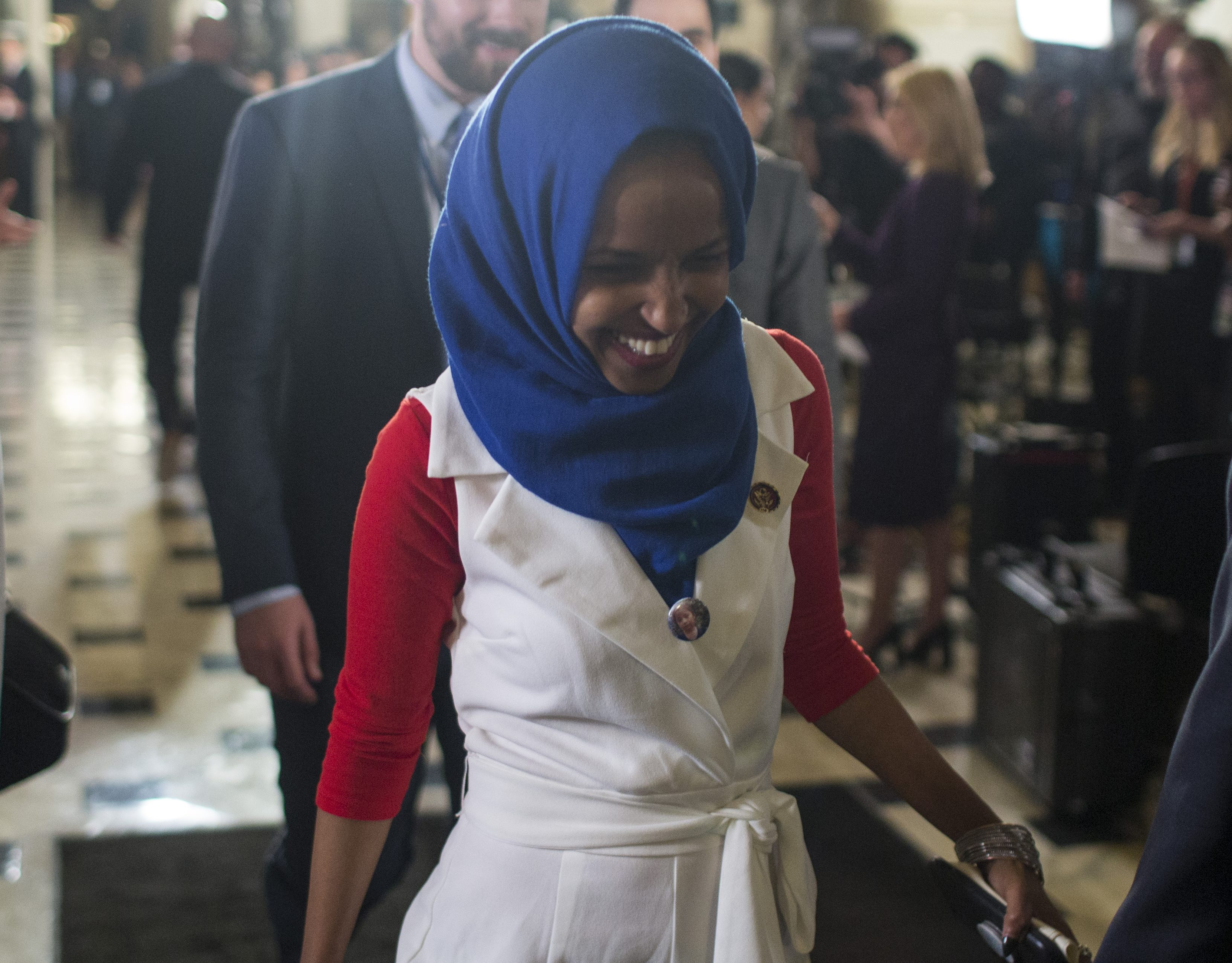 rep  ilhan omar is compared to 9  11 terrorists at a west