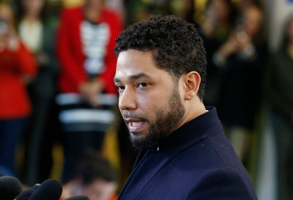 Judge orders files in Jussie Smollett case unsealed - theGrio