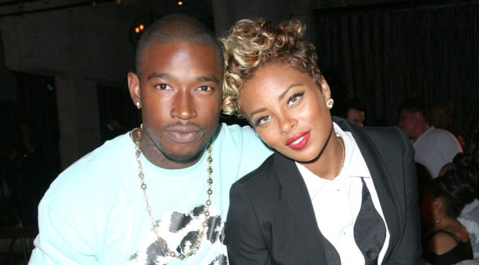 Kevin McCall/ Eva Marcille