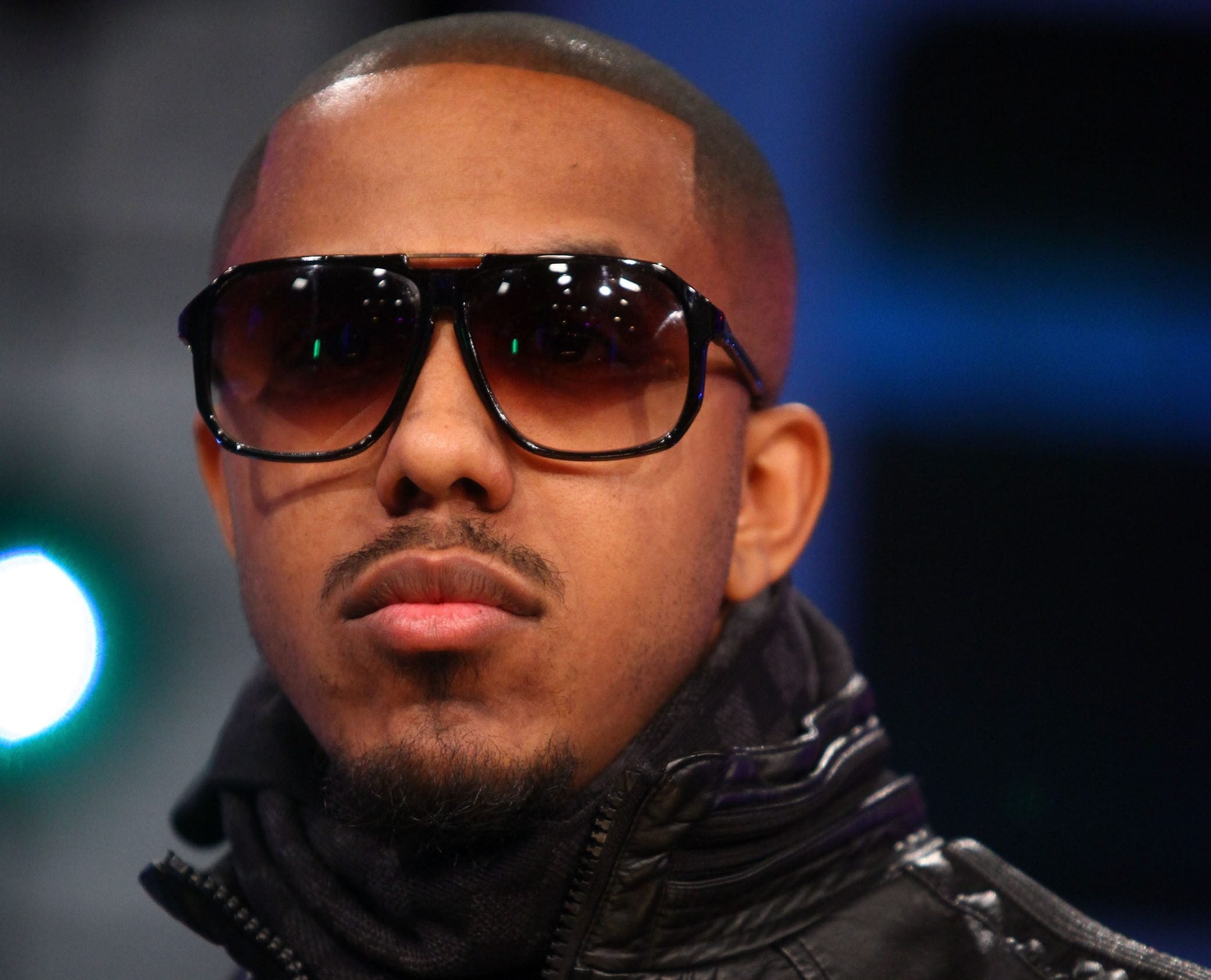 Beyonce dating Marques Houston