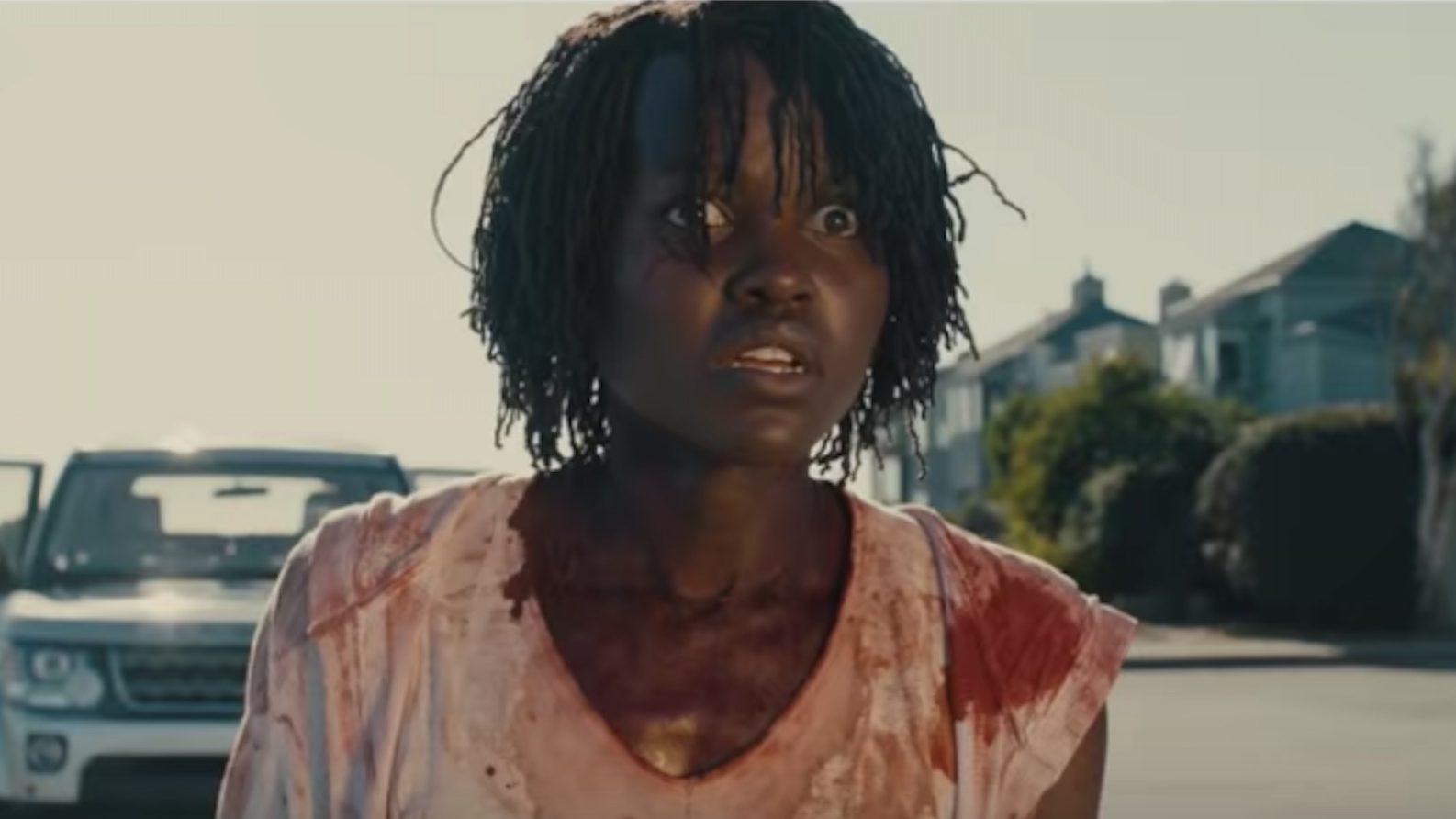 Lupita Nyong'o, John David Washington, Amandla Stenberg and more nab MTV Movie & TV Award nominations