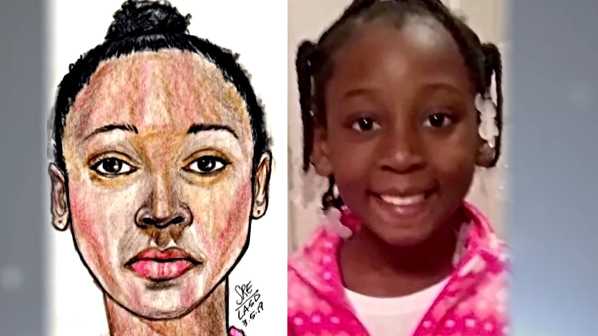 Mother of 9-year-old found dead in a duffel bag extradited from Texas