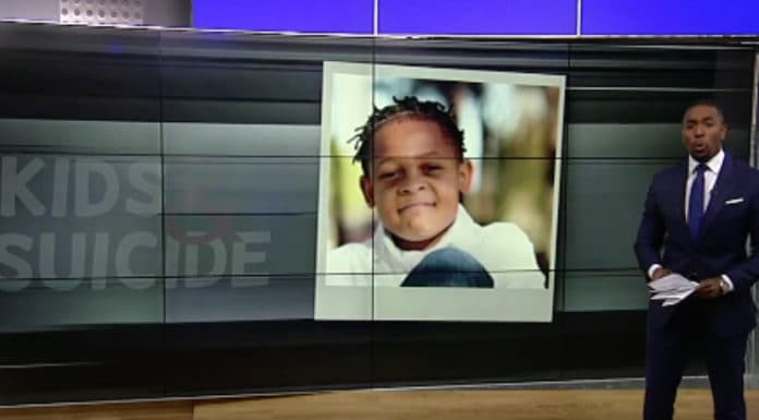 A Houston community is mourning the loss of 10-year-old Kevin Smith, who committed suicide after being bullied at school. (ABC13)