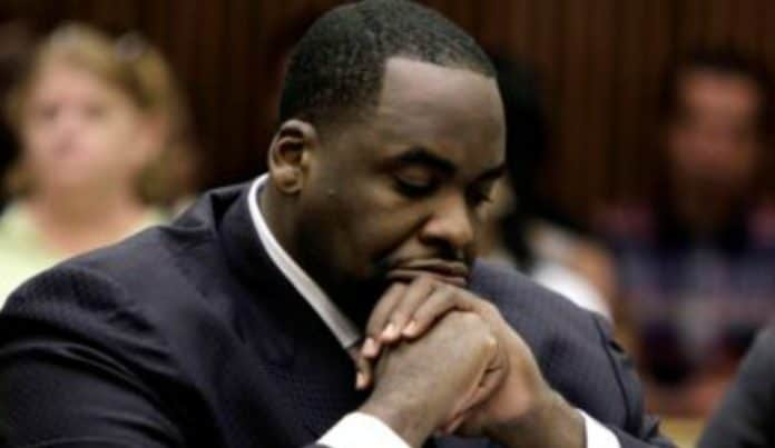 kwame kilpatrick - photo #15
