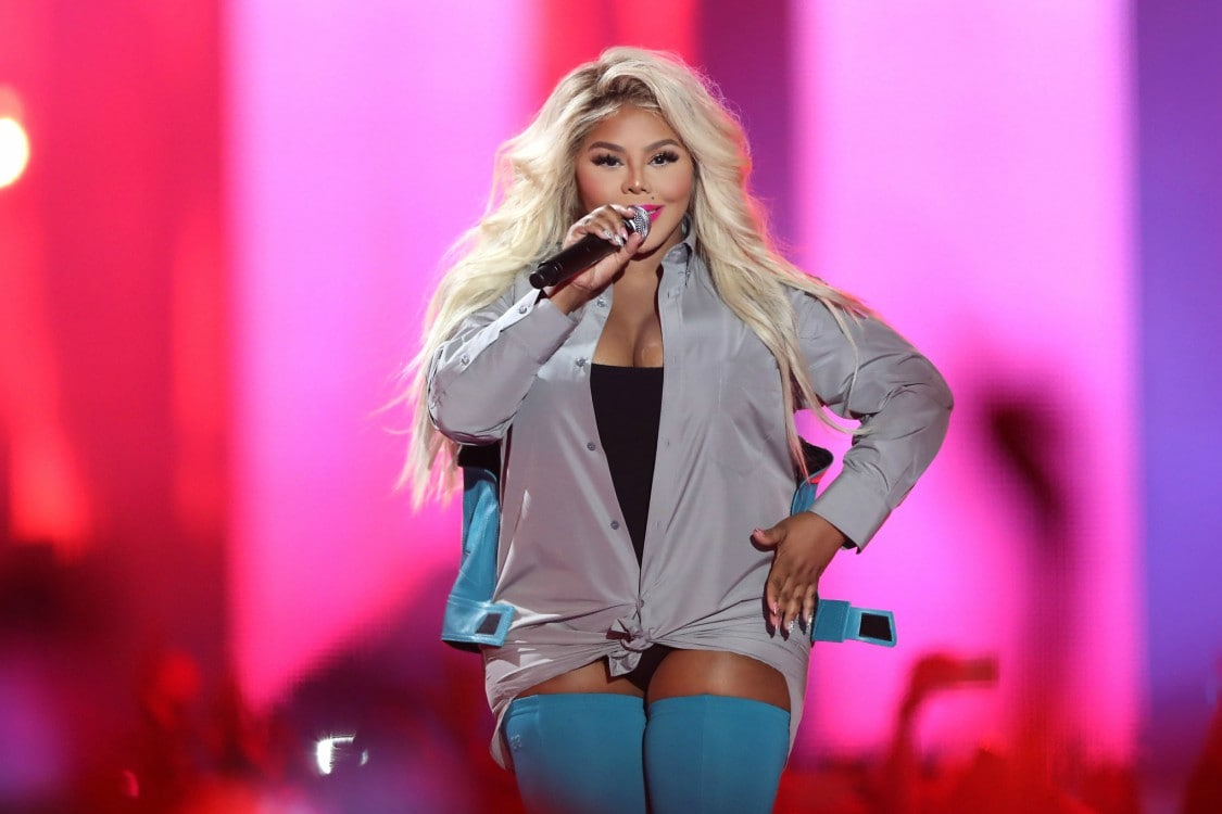 Lil' Kim confirms new album and release date shortly after ...