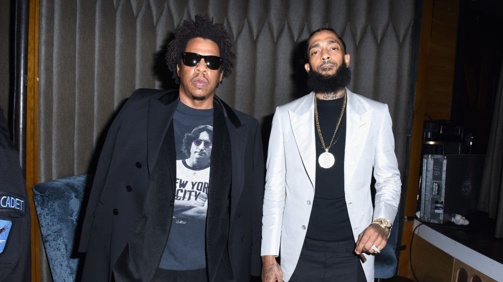 5 Brilliant business moves from Nipsey Hussle - theGrio