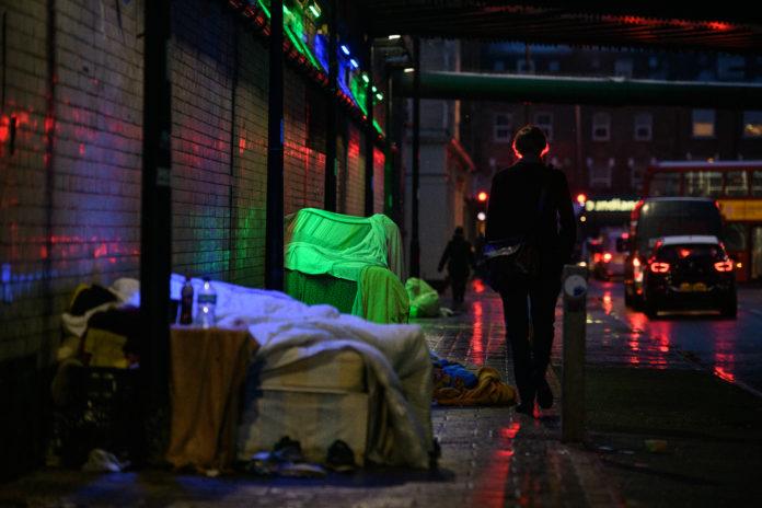 homeless thegrio.com