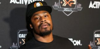 Marshawn Lynch thegrio.com