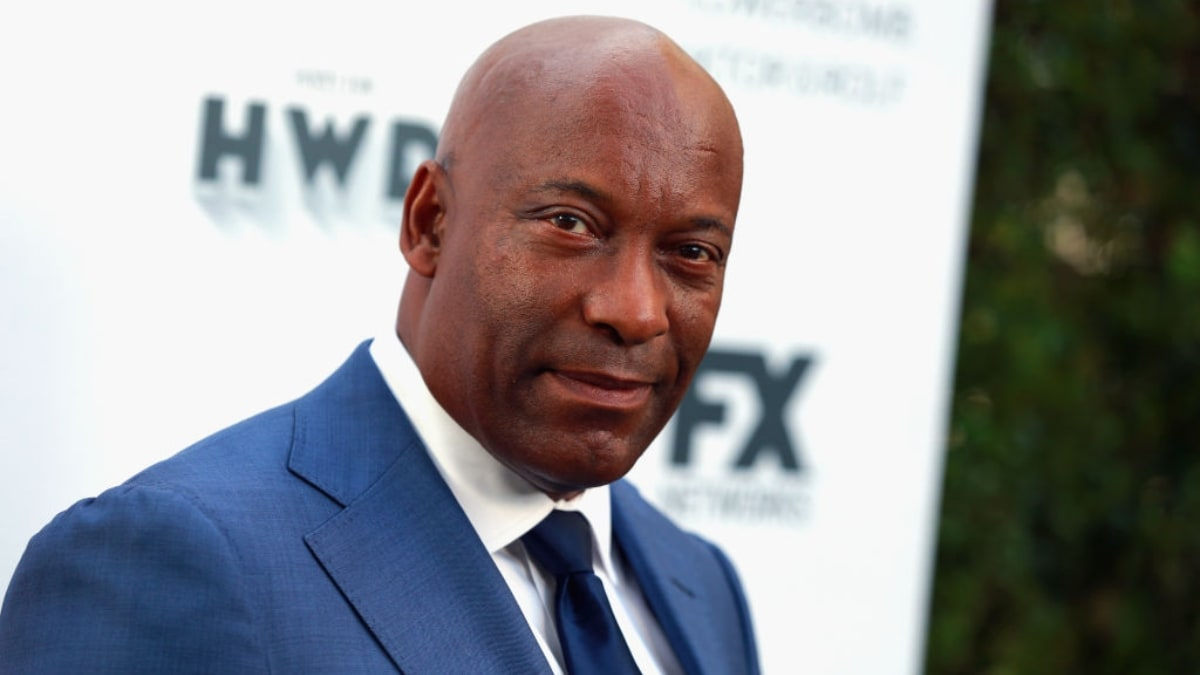 John Singleton's work resonated to diverse audiences