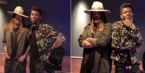 3f8809479b613 Racist country music fans boycott Wrangler s new Lil Nas X s collection -  theGrio