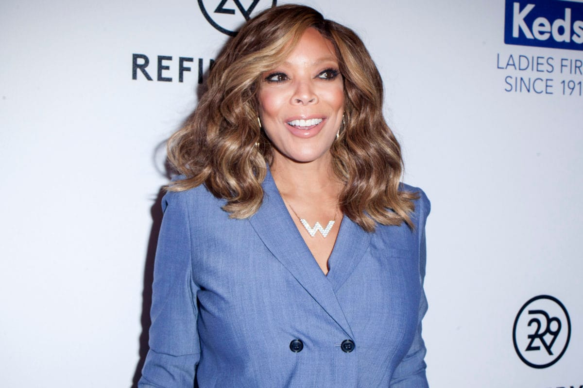 Wendy Williams naked (86 foto) Hacked, Snapchat, legs