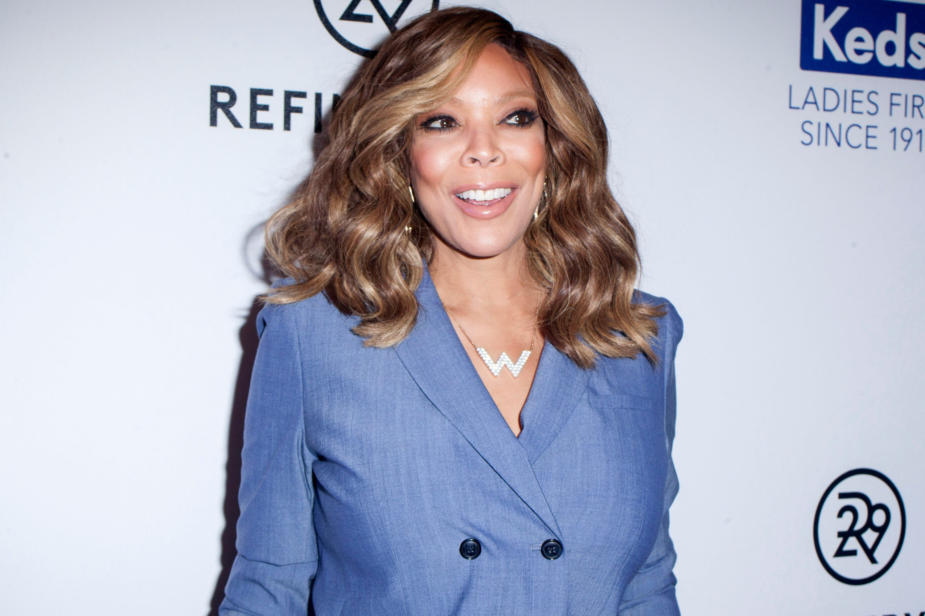 Wendy Williams' estranged husband calls cops to New Jersey home