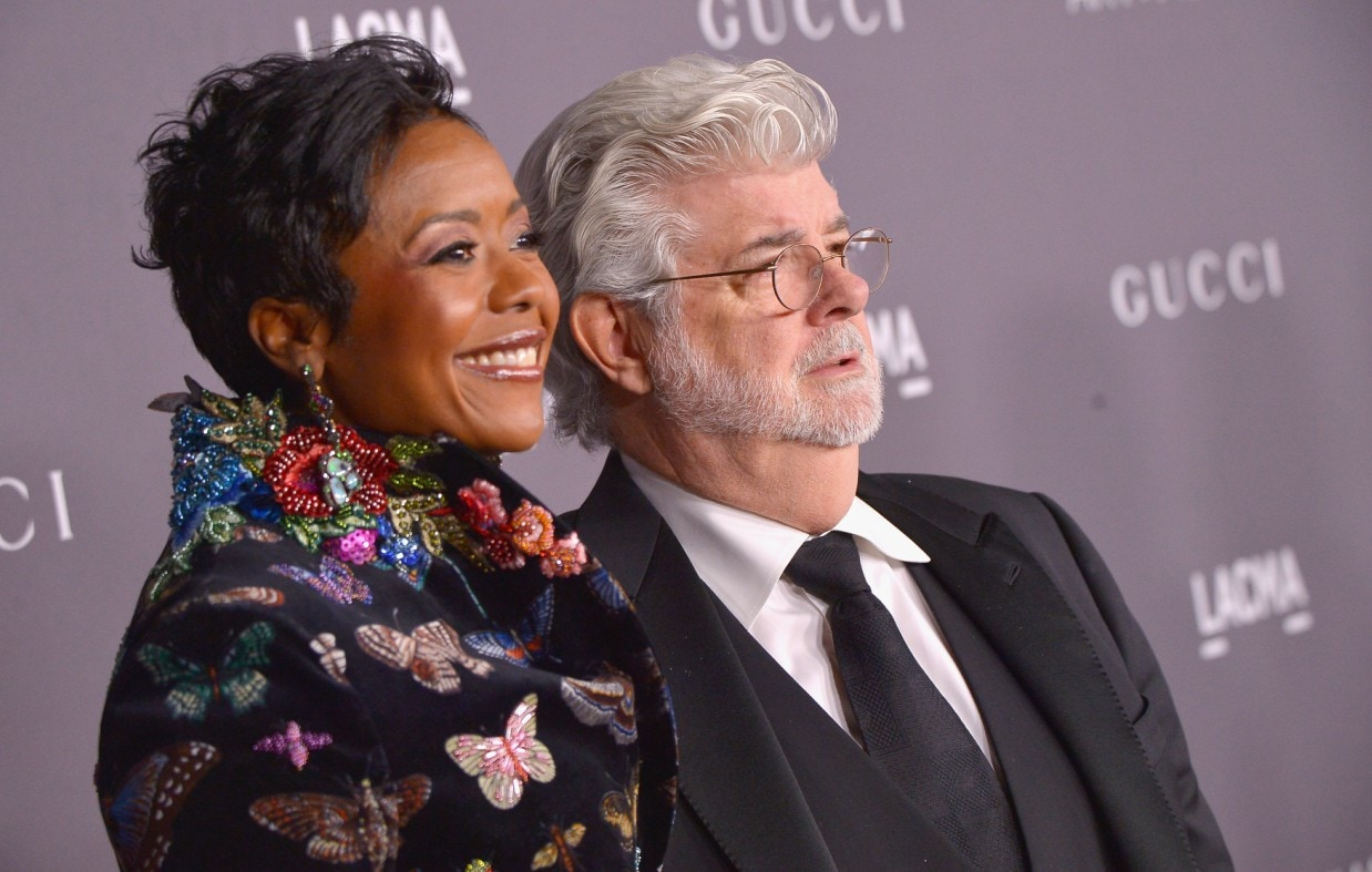 Mellody Hobson, George Lucas seeking to obtain control of historic EBONY and JET archives