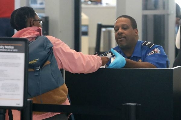 TSA agents say their body scanners might be discriminating against black women