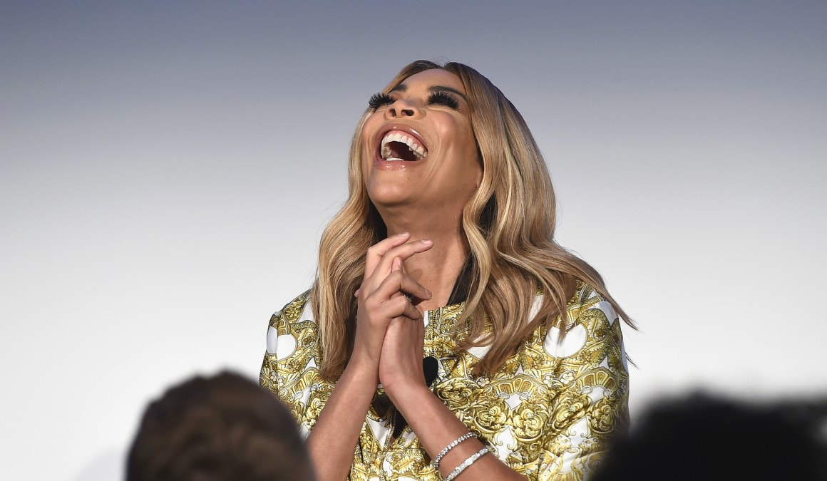 After kicking Kevin Hunter to the left, Wendy Williams is reportedly ready to take over her empire