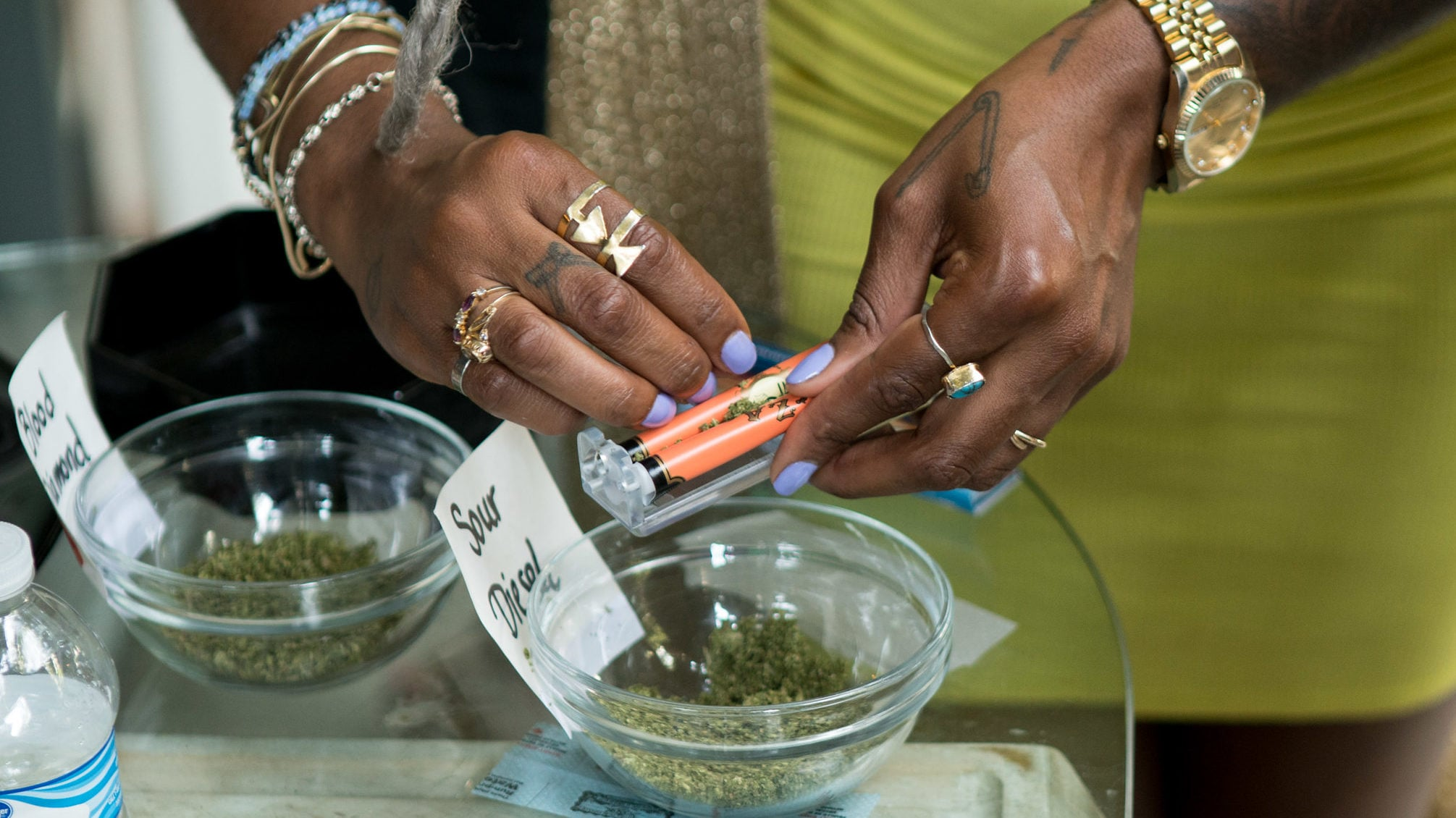 Learning the weed biz? Miami Dade College offering medical marijuana