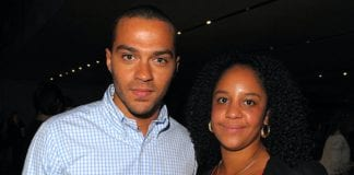 Aryn Drake-Lee/ Jesse Williams