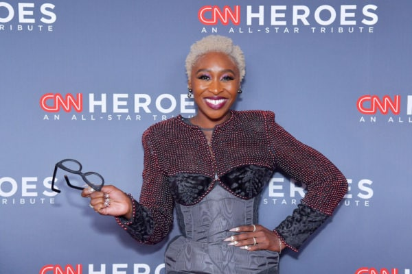 BAFTA Awards nominates all-white actors for film categories, then asks Cynthia Erivo to entertain the crowd with song