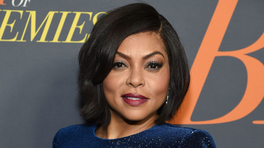 Taraji P. Henson scammed for thousands of dollars after identity thief hacked her email