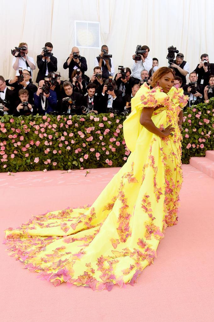 Serena Williams thegrio