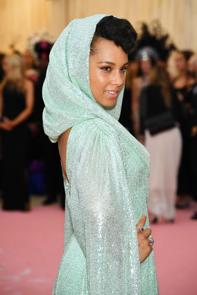 Alicia Keys thegrio