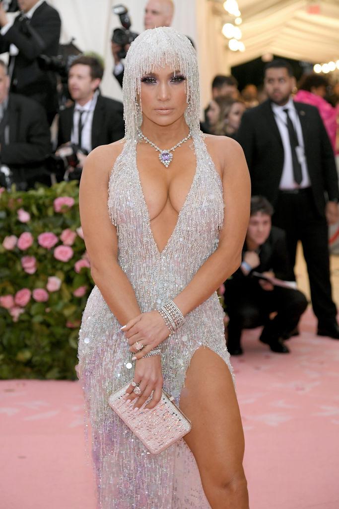 Jennifer Lopez thegrio