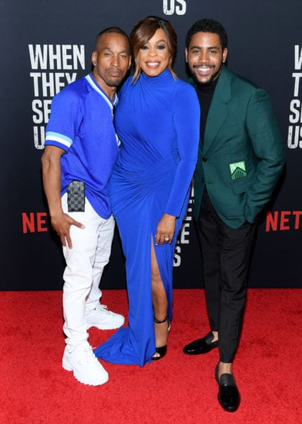 When They See Us' actor Jharrel Jerome reveals greatest