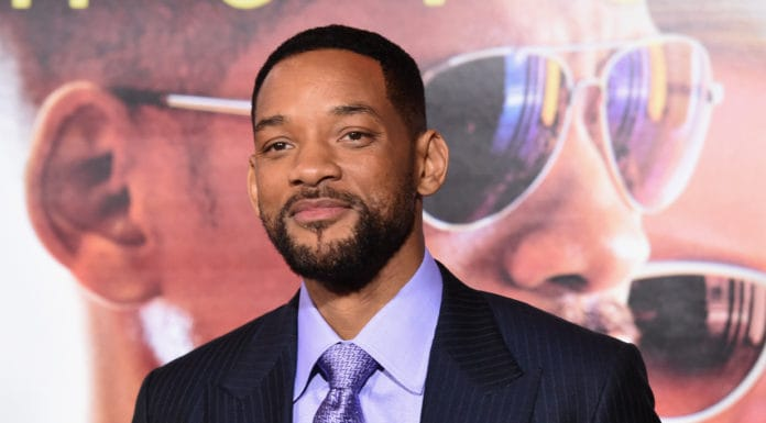 Will Smith thegrio.com