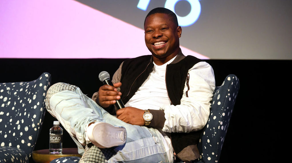 Jason Mitchell releases statement regarding sexual misconduct allegations