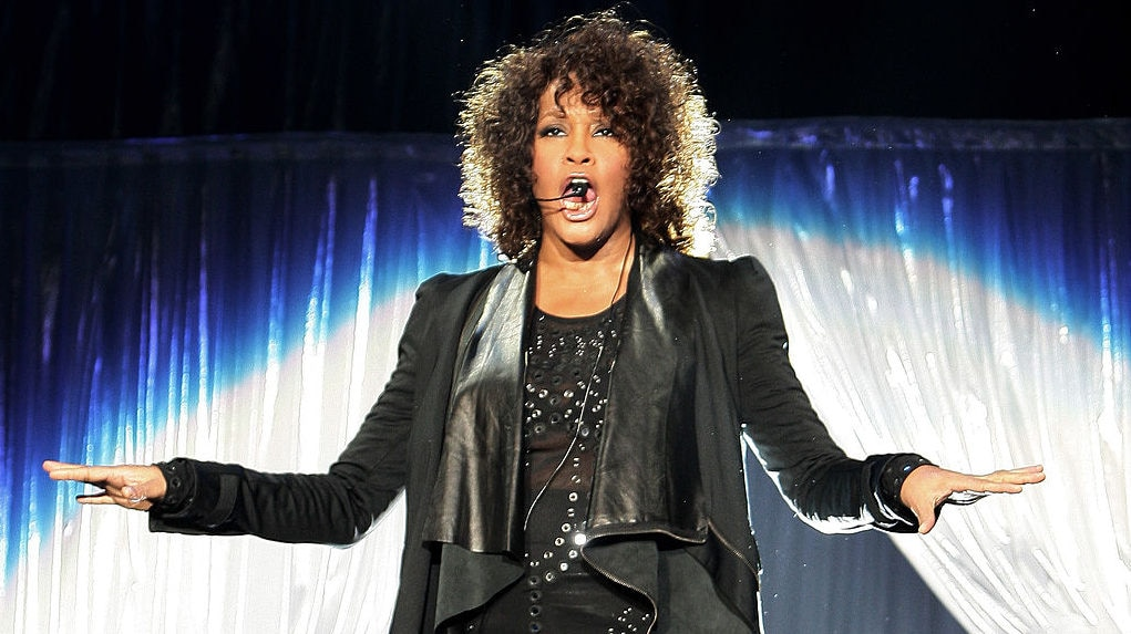 Whitney Houston hologram tour slated to go worldwide in 2020