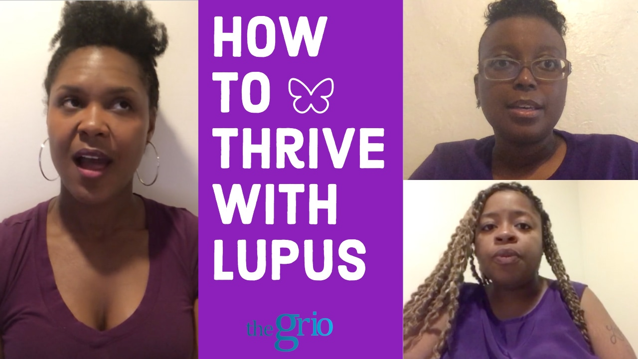 WATCH: Three courageous Black women candidly share what life is like with lupus