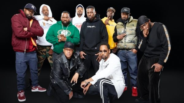 The Next Chamber: Could a Wu-Tang Clan theme park be in the works?
