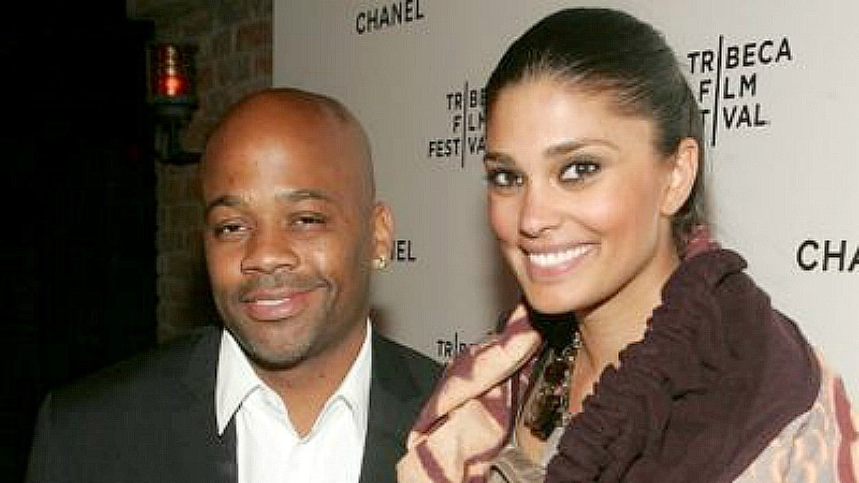 Dame Dash's ex-wife Rachel Roy says he abused drugs in front