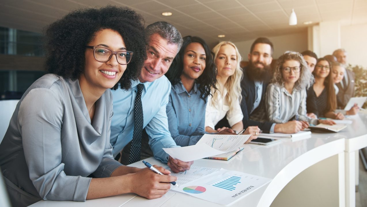 AT&T Tops DiversityInc's 2019 Top 50 Companies For
