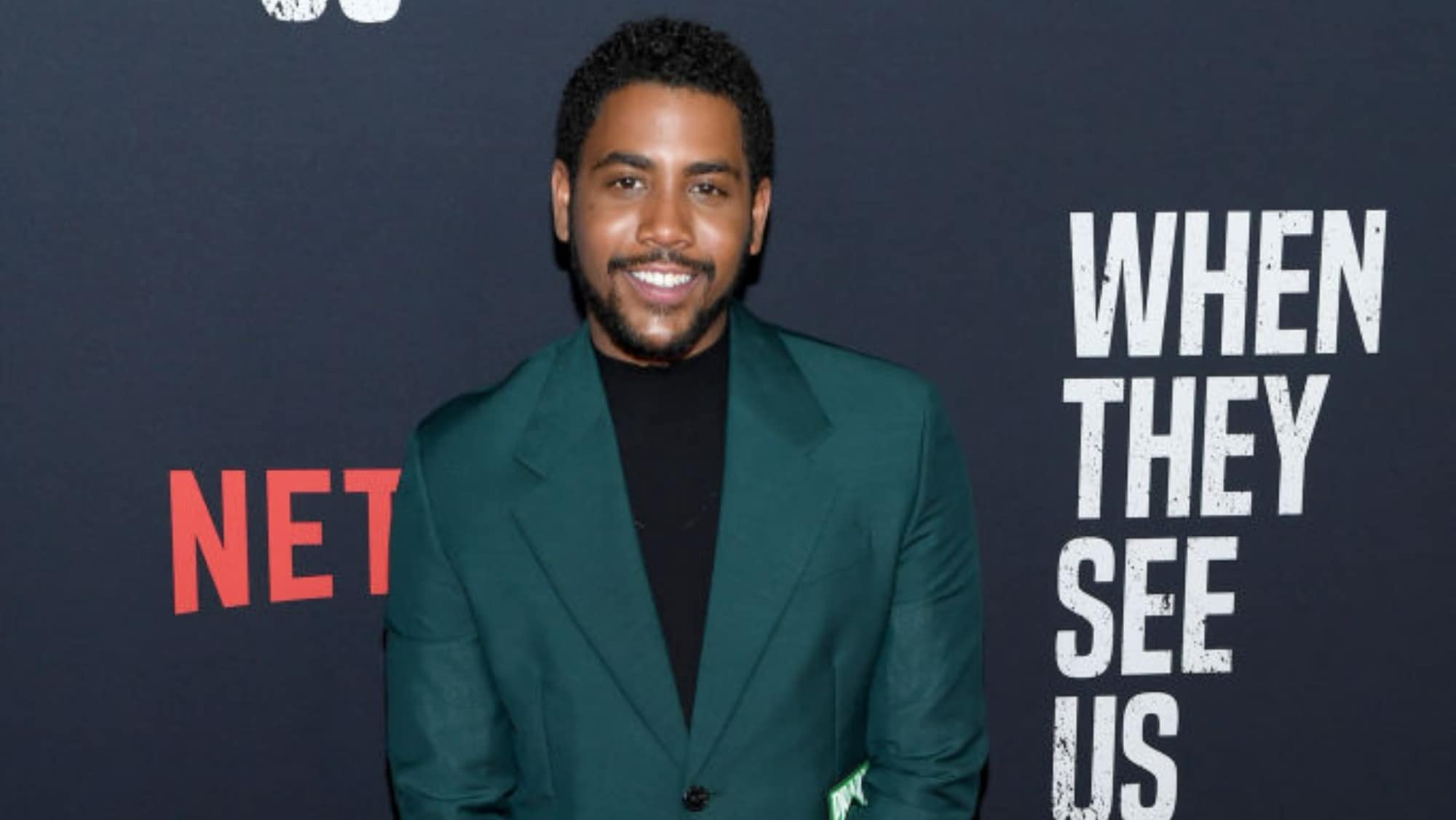 When They See Us' actor Jharrel Jerome reveals greatest inspiration