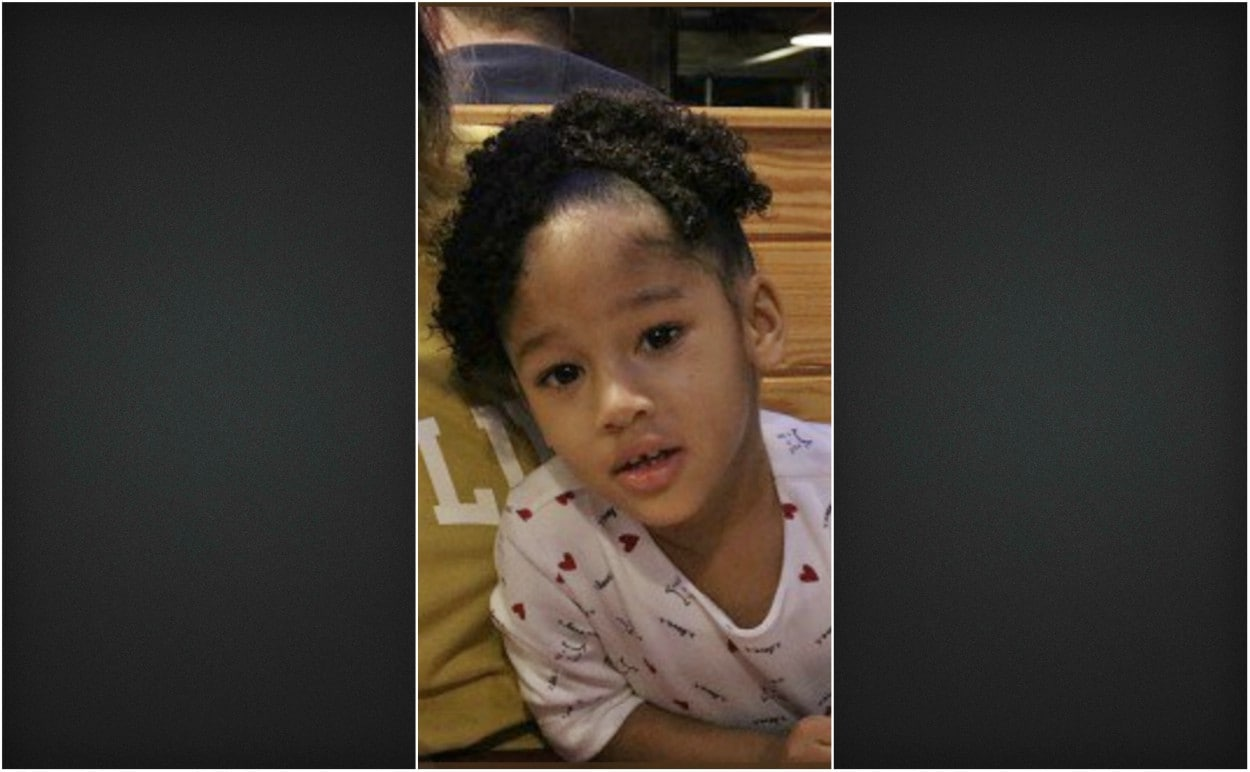 Human remains discovered in bag may be that of Maleah Davis