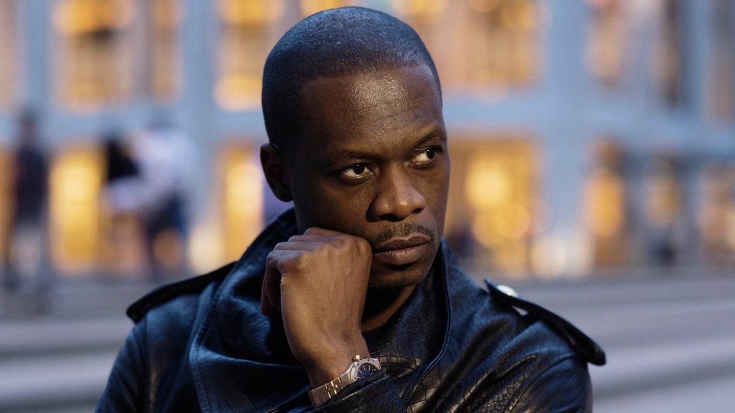 Pras, formally of Fugees fame, charged in Obama campaign finance scheme