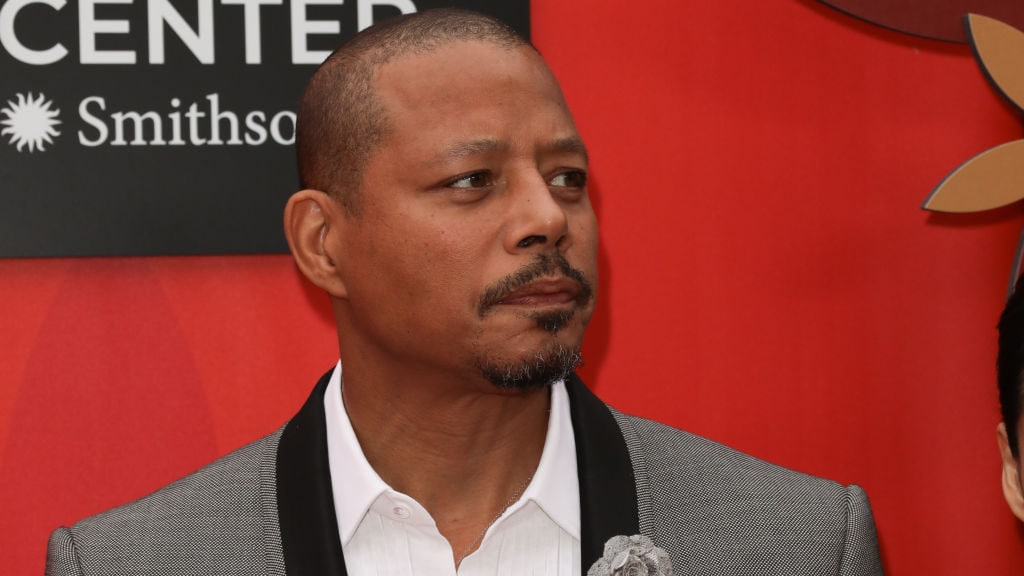 Terrence Howard announces he's 'done with acting' after 'Empire'