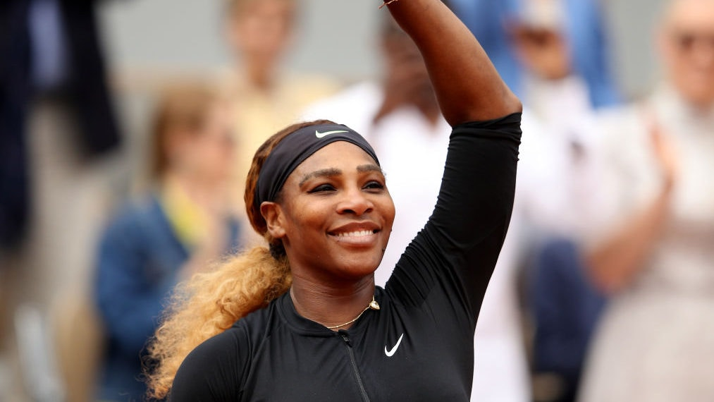 Serena Williams invests in Black start-up that could save lives of expectant mothers