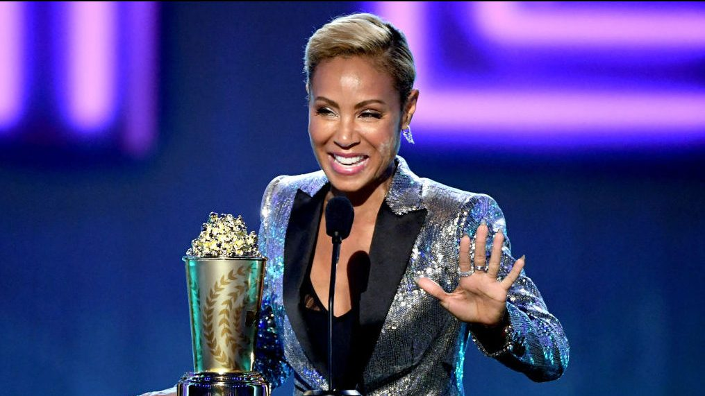 Jada Pinkett-Smith breaks silence about her mother's multiple drug overdoses - TheGrio