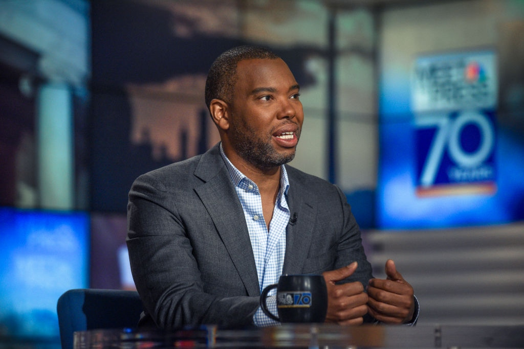 Apollo Theater: Ta-Nehisi Coates named inaugural Artist-in-Residence and to launch book tour