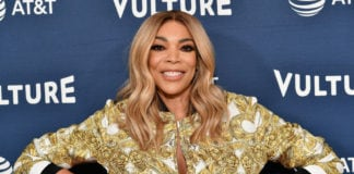 Wendy Williams theGrio.com