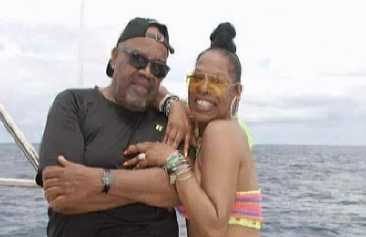 Second Black American couple found dead in Dominican Republic in two months